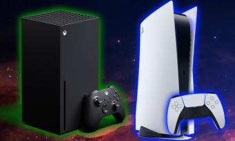 PS5 / Xbox Series X : voici les jeux les plus joués aux USA, il y a des surprises