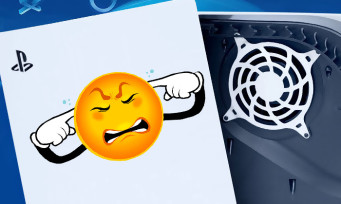 PS5 : la console fait du bruit et on sait enfin pourquoi, voici les multiples raisons