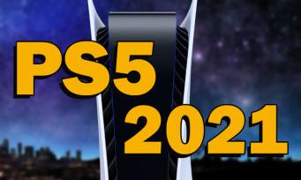 PS5 : Sony dévoile les dates de sortie des jeux en 2021, God of War Ragnarok et Gran Turismo 7 sont absents