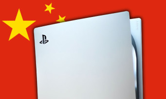 PS5: Sony's console arrives in China with geo-blocking, explanations