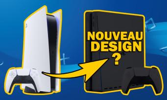 PS5 : une version slim avec un nouveau look pour éviter la pénurie ? Sony y pense