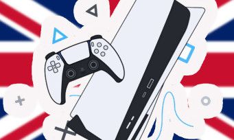 PS5: 1 million in Great Britain in less time than the PS4, despite the shortage