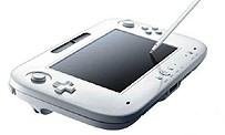 Wii U : un prix différent de celui de la Wii