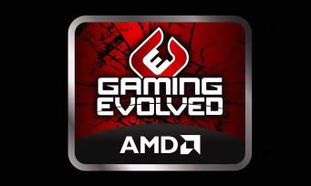 AMD lance une division spécialisée pour ses processeurs graphiques