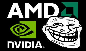 AMD trolle NVIDIA dans le trailer pour l'annonce des puces graphiques Vega