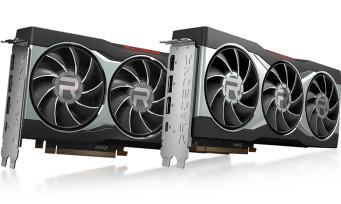 AMD : les Radeon RX 6000 dévoilées, le retour d'un concurrent pour Nvidia ?