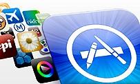 AppStore : 40 milliards de téléchargements dont 20 milliards en 2012 !