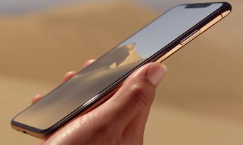 iPhone Xs, Xs Max et Xr : tout ce qu'il faut savoir sur les nouveaux smartphones d'Apple !