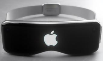 Apple : la marque investit dans la VR avec de nouveaux matériels
