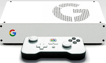 Google : la console officiellement dévoilée à la GDC 2019 ? Il semblerait...