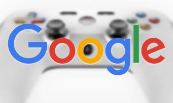 Google : revivez ici l'annonce de Stadia lors de la GDC 2019