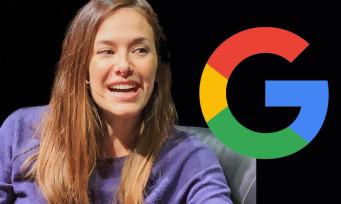 Google embauche Jade Raymond qui annonce son arrivée en tant que Vice-Présidente !