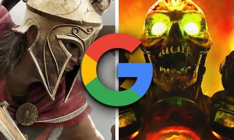 Google à la GDC 2019 : Ubisoft (Assassin's Creed) et id Software (DOOM) seront de la partie