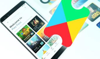 Android : voici le Google Play Pass, l'abonnement mensuel censé tenir tête à Apple Arcade