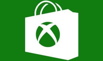 Xbox Series X : une vidéo et des images du nouveau store ont fuité, voilà ce que ça donne