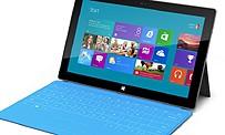 Surface : une sortie à l'automne pour la tablette concurrente de l'iPad