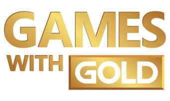 Xbox Live Gold : voici les jeux pour le mois d'août