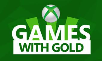 Games with Gold : voici la liste des jeux gratuits d'août 2016