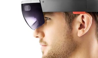 HoloLens de Microsoft : les lunettes sont en vente en France à des prix surréalistes !