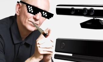 """Peter Molyneux (Fable) : """"Soyons honnêtes, Kinect fut une véritable catastrophe !"""""""