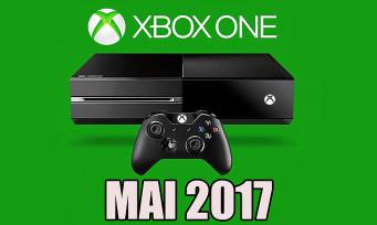 Games with Gold : Lara Croft et beaucoup de Star Wars pour les jeux gratuits de Mai 2017