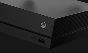 Xbox One X : une signalétique spécifique pour les jeux optimisés sur la console de Microsoft
