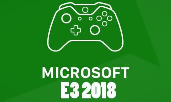 Microsoft : la date de la conférence Xbox de l'E3 2018 révélée par un journaliste !