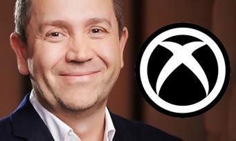 """Hugues Ouvrard (Microsoft) : """"L'objectif n'est pas de faire des consoles raclettes"""""""