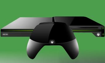 Xbox Two : le point sur les nouvelles rumeurs, un lecteur Blu-ray finalement prévu ?