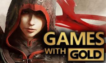 Xbox One / Xbox 360 : les jeux gratuits du mois de juin ont fuité, Assassin's Creed est là