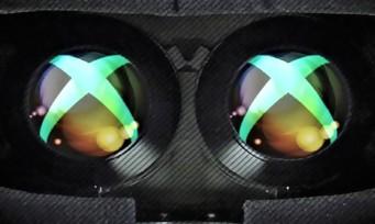 Xbox One : Microsoft laisse tomber la réalité virtuelle, les explications