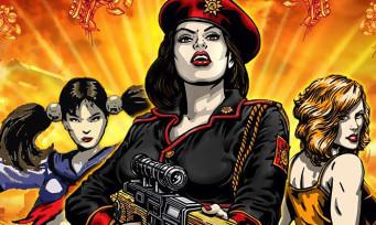 Xbox One : 4 nouveaux jeux rétrocompatibles avec la console, Command & Conquer en force