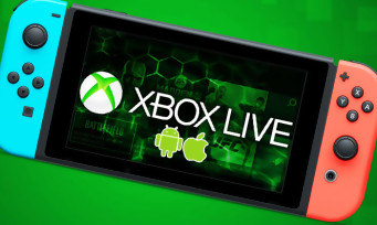 Switch : d'autres exclusivités Microsoft à venir ? C'est bien probable