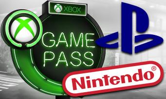 Xbox Game Pass sur les consoles concurrentes : Phil Spencer explique sa vision des choses