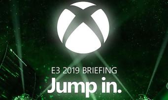 Microsoft : on connaît la date et l'heure de la conférence E3 2019