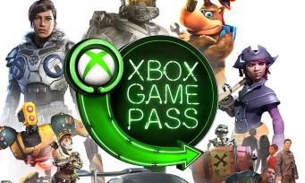 Xbox Game Pass : des nouveaux jeux arrivent, il y a du beau monde