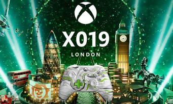 """Xbox : rendez-vous demain soir pour le X019, """"l'Inside Xbox le plus incroyable de l'année"""""""