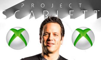 Microsoft : le nom de la prochaine Xbox reflétera ses capacités, Phil Spencer se confie