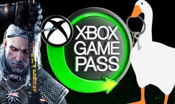 Xbox Game Pass : 4 nouveaux titres s'annoncent, voici le planning