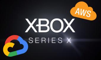 Xbox : pour Microsoft, ses vrais concurrents sont désormais Google et Amazon