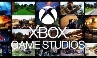Microsoft : la firme pourrait bien avoir racheté un nouveau studio