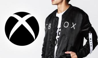 Xbox : Microsoft dévoile sa nouvelle collection printemps, photos à l'appui