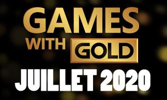 Xbox Live : les jeux gratuits pour juillet 2020 sont connus, WRC 8 et Saints Row 2 dans le coup