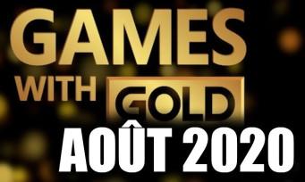 Xbox Live : les jeux gratuits pour août 2020 sont connus, Red Faction II dans le lot