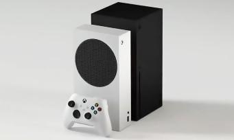 Xbox Series X : Microsoft s'exprime à nouveau sur le prix des jeux next-gen