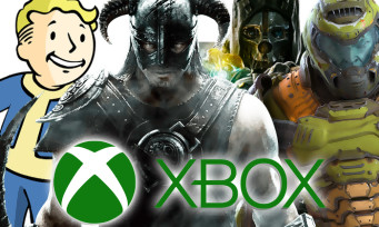 Microsoft: the buyout of Bethesda validated, exclusions to come on Xbox and PC
