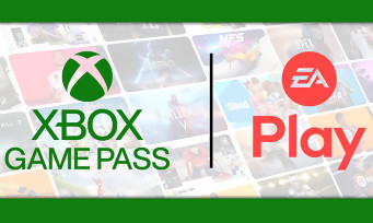 Xbox Game Pass Ultimate : on sait à partir de quand les jeux EA Play seront disponibles