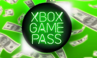 Xbox Game Pass : le patron de Take Two aurait-il révélé le nombre d'abonnés par mégarde ?