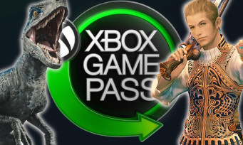 Xbox Game Pass: new games for February 2021, there are Final Fantasy XII and Jurassic World Evolution