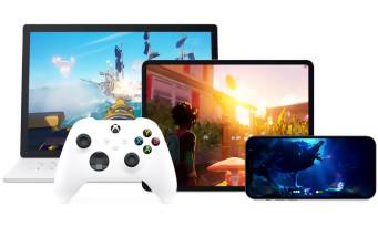 xCloud : le service en streaming d'Xbox bientôt dispo sur iOS et PC